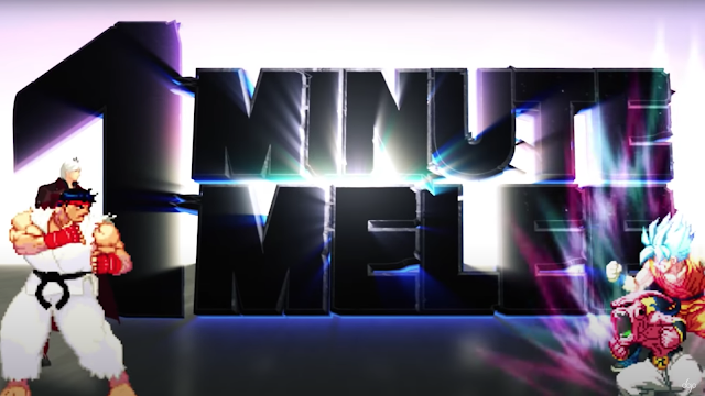 One Minute Melee: Behind The Music With Ray Casarez