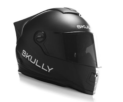 Smart Helmets for You - Skully AR- 1