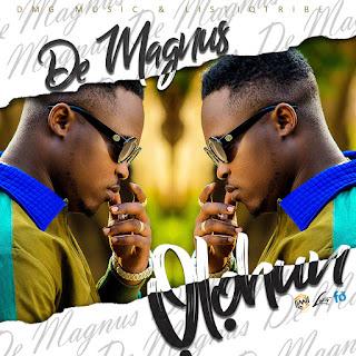 MUSIC: De Magnus – Olohun