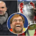 Pep Guardiola Hasn't 'Reached A European Final Without Messi, Klopp Has Won One With Origi,' Says Eni Aluko