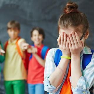 Tips Ampuh Menghadapi Bullying
