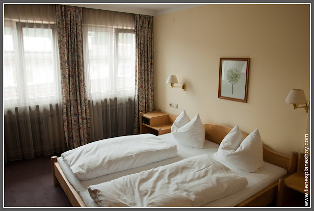 Hotel Fulpmes (Austria)