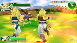 download game dragon ball z ppsspp high compress