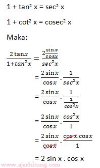 29/04/2020· rentang sudut kuadran trigonometri. Contoh Soal Dan Pembahasan Tentang Trigonometri Ajar Hitung