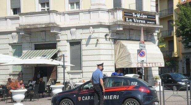 Voghera, assessore della Lega spara e uccide uno straniero in piazza