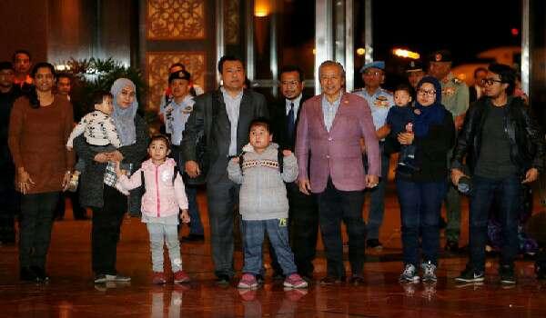 Usaha bawa pulang rakyat Malaysia dari Korea Utara dikagumi Jepun