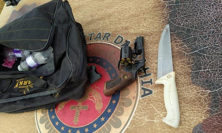 Mais um cigano morre em confronto com a polícia em Anagé