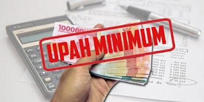 Upah Minimum 2021 Tak Naik, Pemerintah Tetap Gelontor Bansos