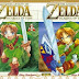Manga de The Legend of Zelda: Ocarina of Time