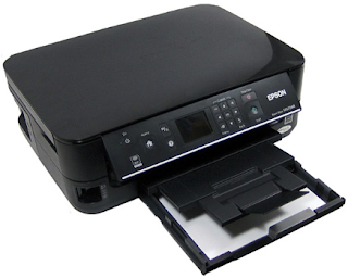 Epson stylus sx 525 wd Wireless Printer Setup, Software & Driver