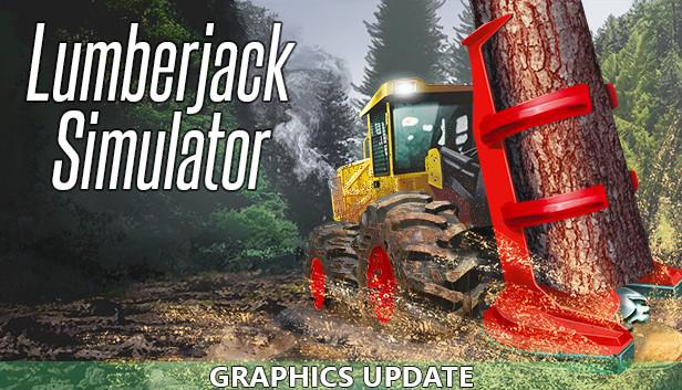 LumberJack Simulator تحميل مجانا