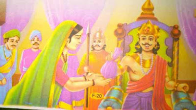 King Stories In Hindi With Moral Values