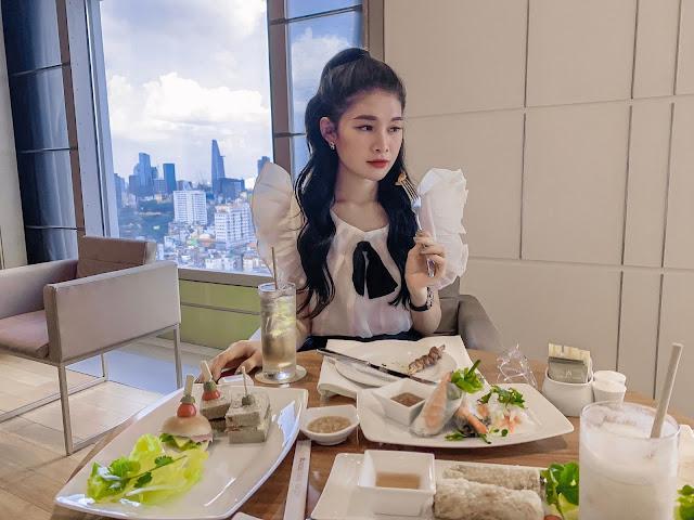 Thảo Nhi cô gái Bắc Giang trưởng thành sau 2 năm