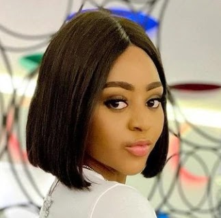 Regina Daniels Shows Off Another Beautiful Look Today (Photos)