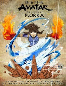 Download Avatar: A Lenda de Korra (2012)