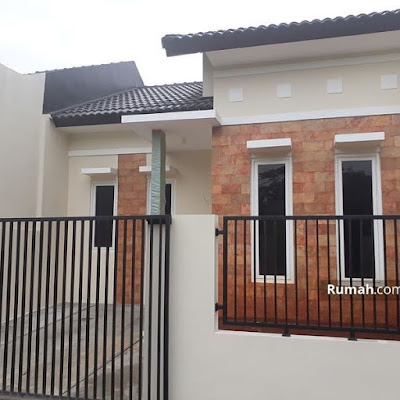 Tipe Rumah Dua Kamar yang Bagus