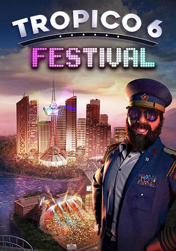 تحميل لعبة Tropico 6 Festival