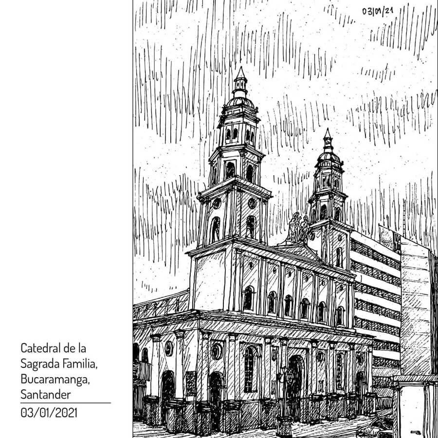 08-8arque Santander Bucaramanga by Camilo