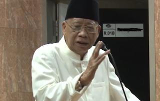 Soal Syiah, MUI Jatim: Ndak usah Dibawa ke Indonesia Nanti Terjadi Bentrok