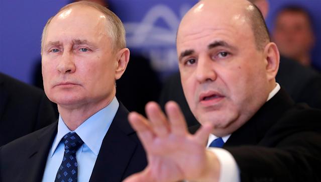М. Мишустин может стать президентом России – какова вероятность