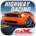 تحميل لعبة CarX Highway Racing MOD للأندرويد