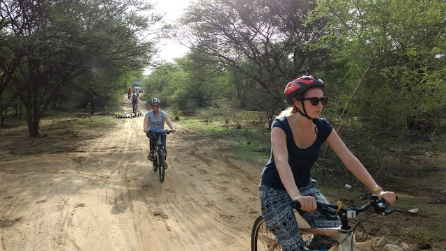 Cycling-Tour-Rajasthan