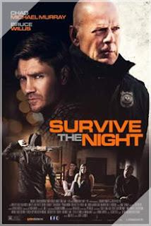 Sobreviver a Noite Torrent (2020) Dual Áudio - Dublado WEB-DL 720p ...