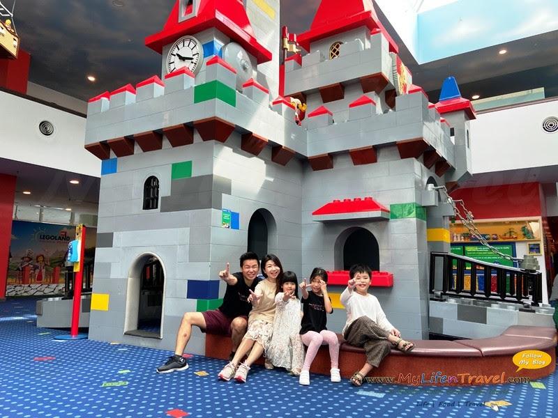 樂高樂園住宿 - 疫情期間的 Legoland Malaysia ( 特別版 1 ) | 旅游博客王宏量