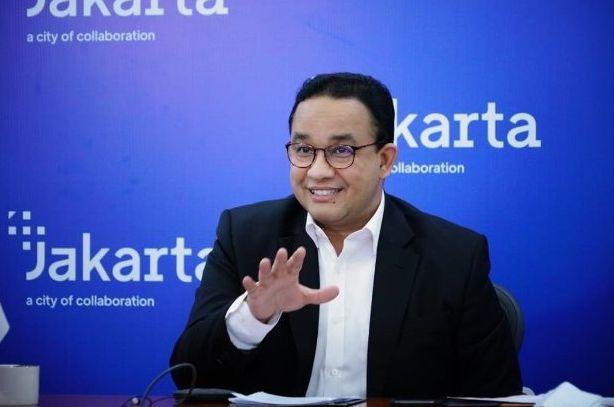 Netizen Desak Jokowi Mundur, Anies Baswedan Malah Beri Pesan Menohok: Ingat, Virus Tak Berpolitik!