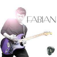 Lirik Lagu Fabian Sturara