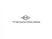 Lowongan Kerja Terbaru PT Daiki Aluminium Industry Indonesia