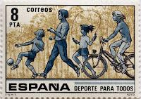 DEPORTE PARA TODOS II
