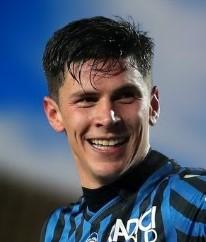 Matteo Pessina replaces the injured Stefano Sensi