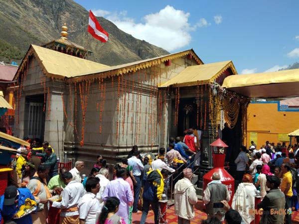 बद्रीनाथ धाम, Badrinath Dham