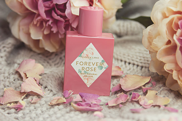 Juniper Lane - Forever Rose - Review