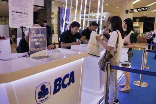 Cara Ambil Nomor Antrian Bank BCA Lebih Cepat