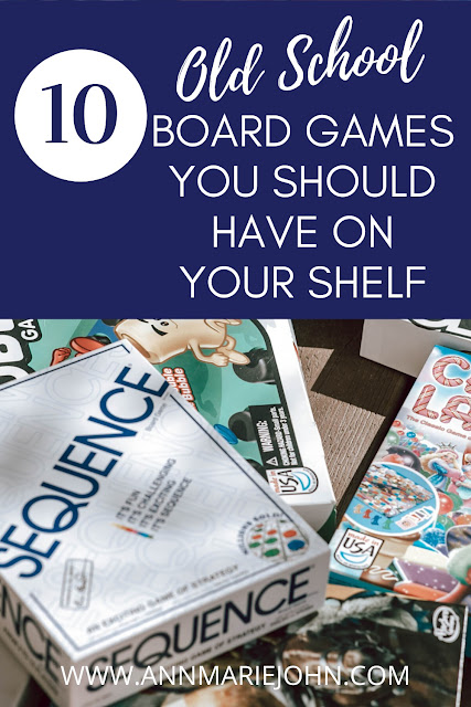 Pinterest Image of Board Games