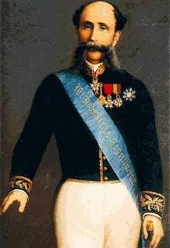 Presidente Antonio Flores Jijon Ecuador
