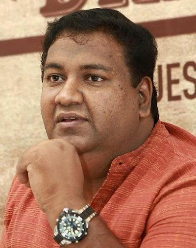 Malayalam Director Rajesh Pillai died at the age 41