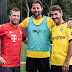 Bayern e Dortmund disputam a Legends Cup no estádio do Morumbi ao lado de São Paulo e Barcelona