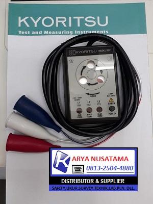 Jual Phase Indikator Kyoritsu 8031 di Sumatera