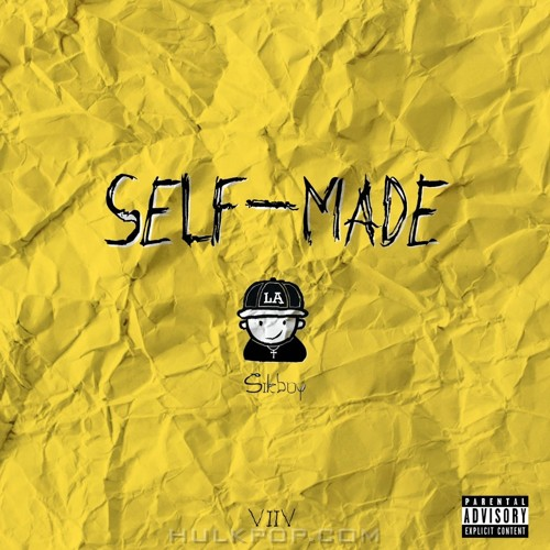 Sikboy – SELF-MADE – Single