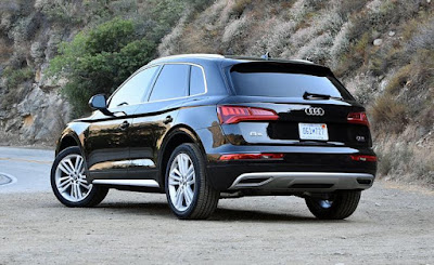 2020 Audi Q5 Review, Specs, Price