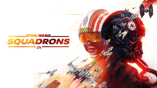 Star Wars: Squadrons dezvaluit si se lanseaza in Octombrie