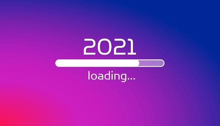 Чем вас порадует 2021 год? (по знаку зодиака)