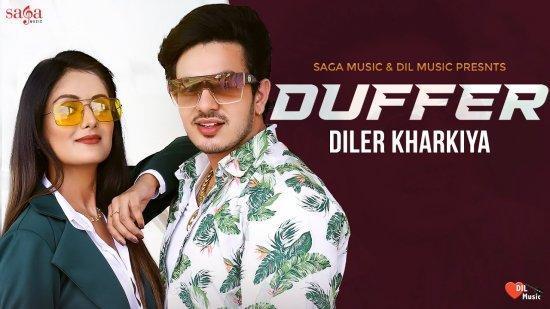 Duffer Lyrics Diler Kharkiya