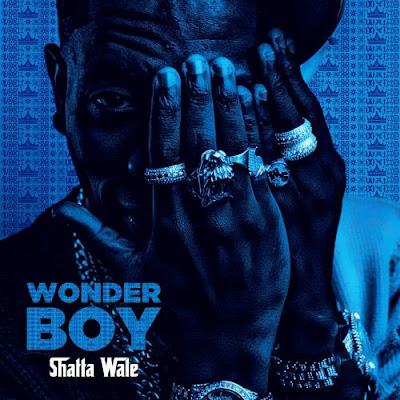 Shatta Wale – Wonder Boy (Full Album)