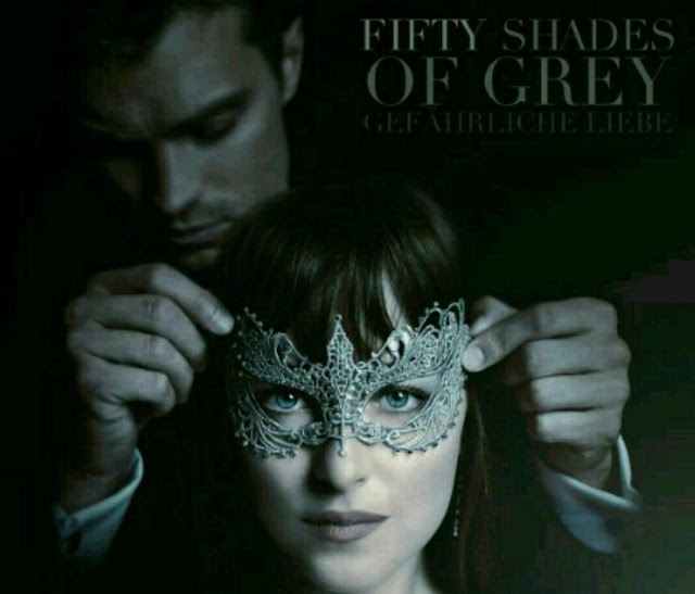Fifty Shades of Grey - Darker