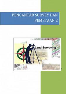 Download Buku Paket Materi Pelajaran Pengantar Survey dan Pemetaan 2 PDF