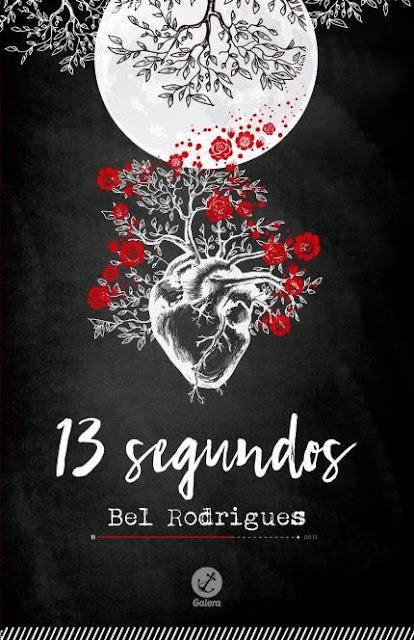 13 segundos, Bel Rodrigues, Uma garota chamada sam